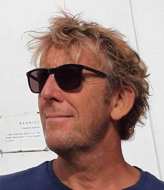 Jan Olsman